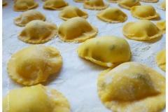 pasta-fresca-in-produzione-ristorante-80°-Miglio
