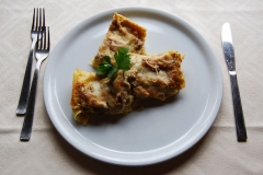 lasagne-ristorante-Fattoria-San-Carlo