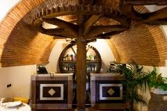 interno-del-ristorante-Bernardone-2