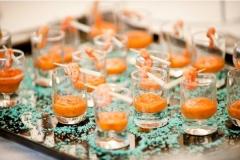 bicchierini-aperitivo-zucca-ristorante-dragonara