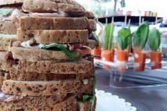 panettone-gastronomico-aperitivo-buffet-ristorante-dragonara-aperitiviecene