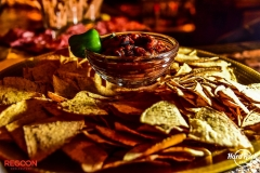 tortillas-salsa-piccante-hardrockcafe-firenze