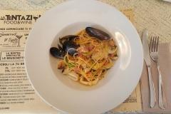 spaghetti-scoglio-la-tentazione-food-and-wine-aperitiviecene
