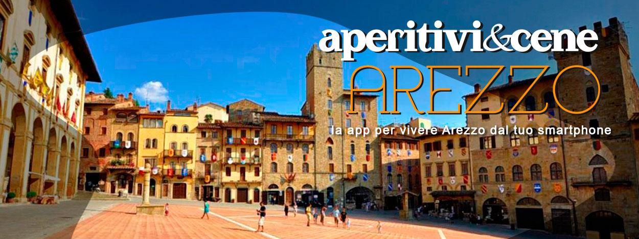 Aperitivi&Cene Arezzo