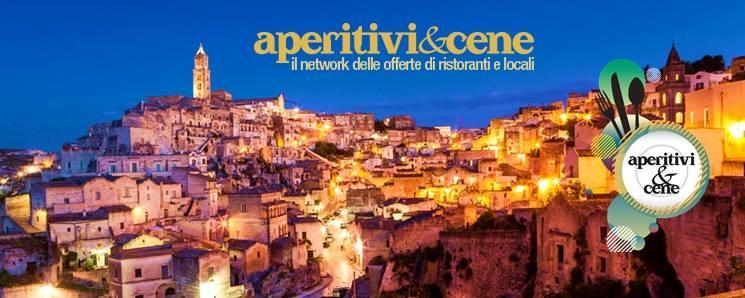 Aperitivi&Cene Basilicata