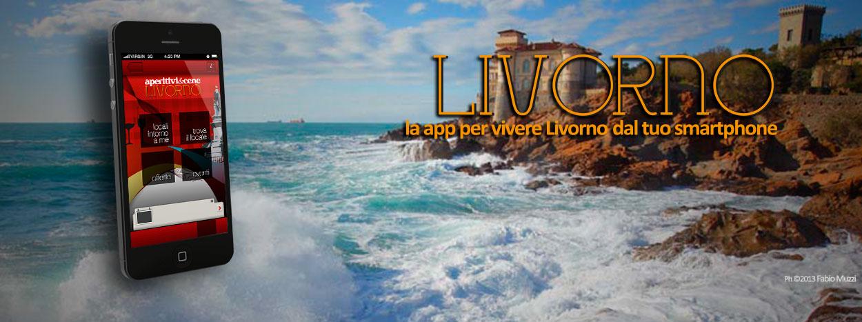 Aperitivi&Cene Livorno