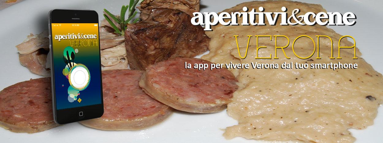 Aperitivi&Cene Verona