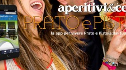 Aperitivi & Cene Prato e Pistoia