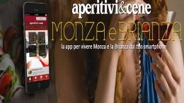 Aperitivi & Cene Monza e Brianza