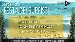 Festa dei Surfisti 2016