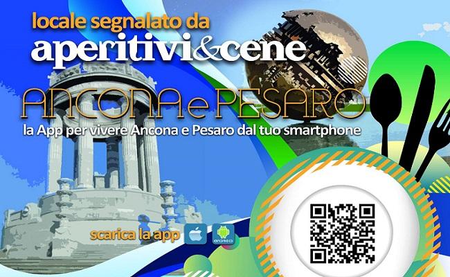 Aperitivi e Cene Ancona e Pesaro