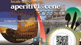 Aperitivi e Cene Siena e Grosseto