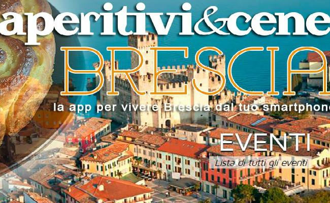 Aperitivi&Cene Brescia