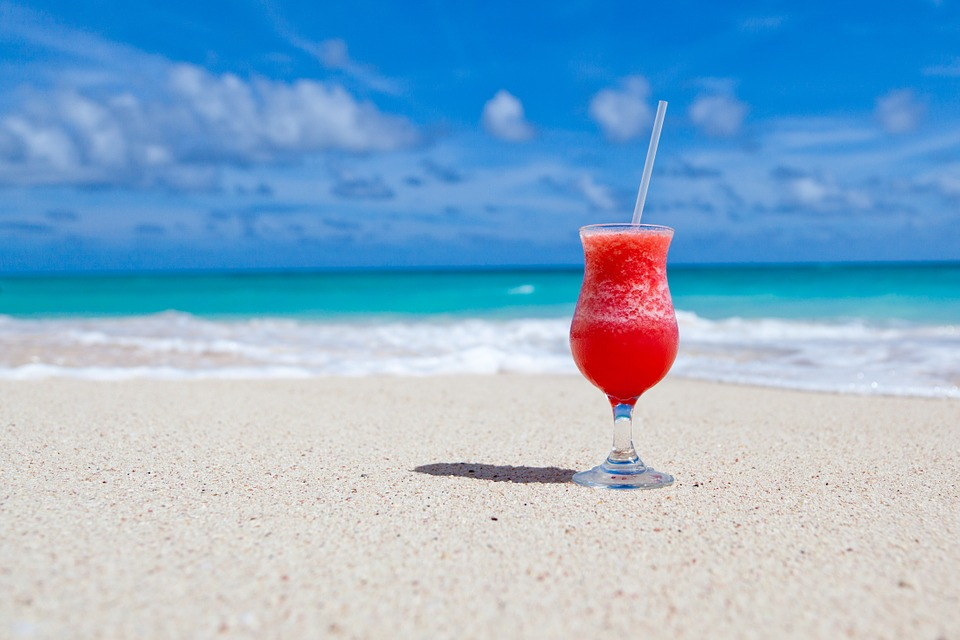 cocktail-on-the-beach